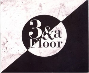 3 and a floor cover