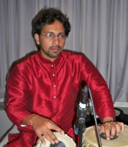 Narmalya_Roy_Tabla