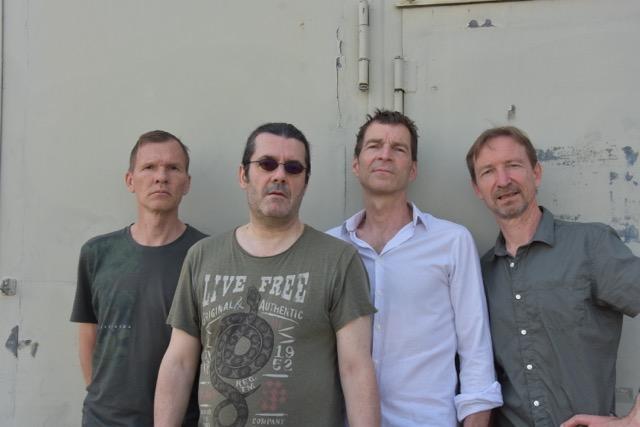 Bröde Schickentanz Quartett